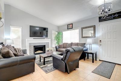 Victorville Single Family Home For Sale: 12433 Tierra Bonita Drive