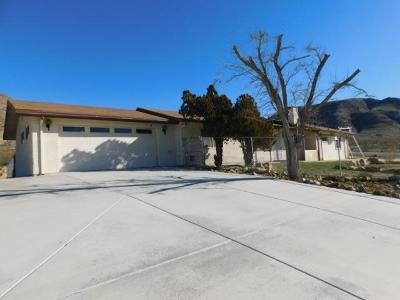 Apple Valley Single Family Home For Sale: 25615 Old Mine Road