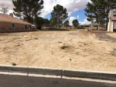 Helendale CA Residential Lots & Land For Sale: $27,000