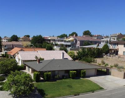 Victorville Single Family Home For Sale: 13640 Chinquapin Drive