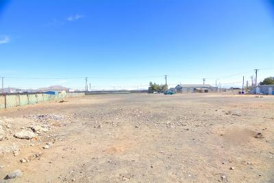 Adelanto CA Residential Lots & Land For Sale: $425,000