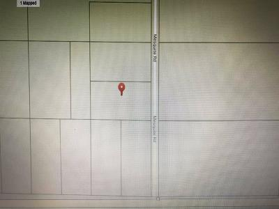 Adelanto Residential Lots & Land For Sale: Mesquite Road