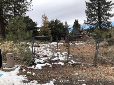 Wrightwood Residential Lots & Land For Sale: 5370 Desert View Drive