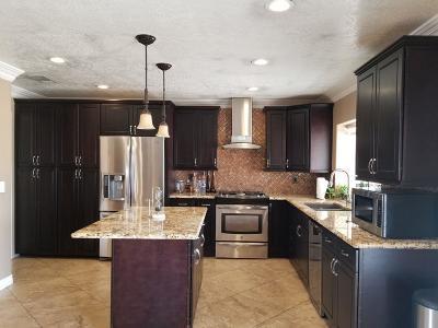 Hesperia Single Family Home For Sale: 18059 Deodar Street