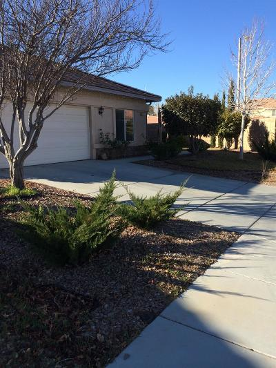 Victorville Single Family Home For Sale: 16111 Winona Street