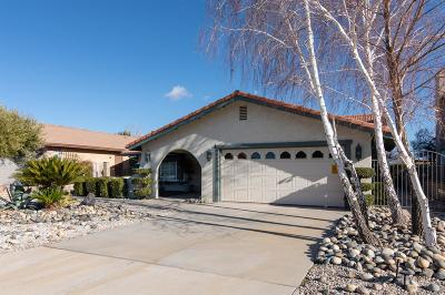 Victorville Single Family Home For Sale: 12865 Fairway Road