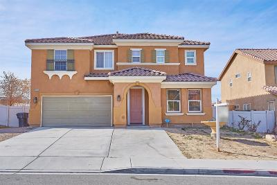 Victorville Single Family Home For Sale: 15934 Golden Meadow Lane