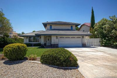 Victorville Single Family Home For Sale: 13130 Candleberry Lane
