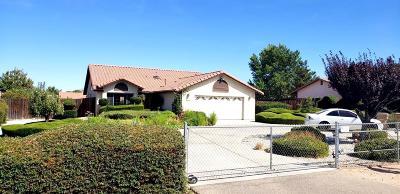 Hesperia Rental For Rent: 7777 Paisley Avenue