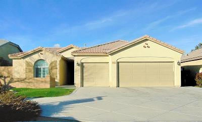 Victorville Single Family Home For Sale: 14432 Tawney Ridge Lane