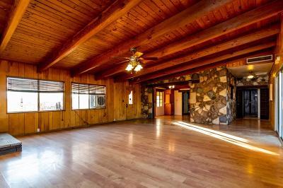Apple Valley Single Family Home For Sale: 14314 Kiowa Road