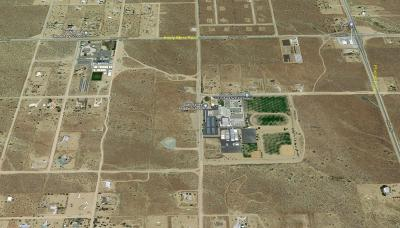 Phelan Residential Lots & Land For Sale: 16 Marco Road