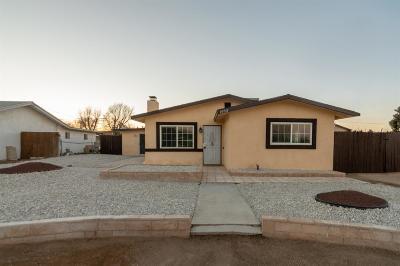 Hesperia Single Family Home For Sale: 9958 7th Avenue