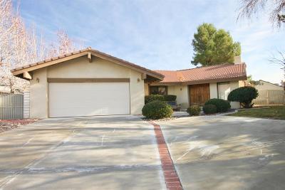 Victorville Single Family Home For Sale: 17795 Arbor Lane