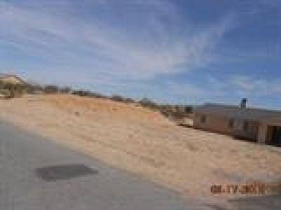 Victorville CA Residential Lots & Land For Sale: $47,900