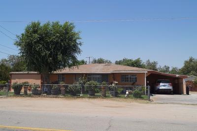 Adelanto Single Family Home For Sale: 18428 Adelanto Road