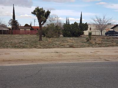 San Bernardino County Residential Lots & Land For Sale: Orange Street
