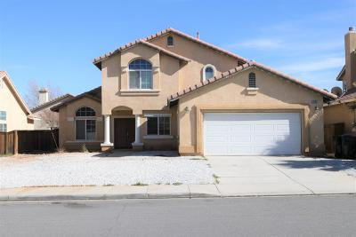 Victorville Single Family Home For Sale: 12563 Sunglow Lane