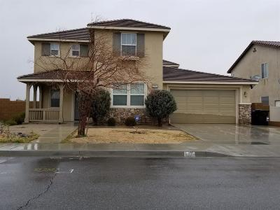 Victorville Single Family Home For Sale: 12932 Heywood Street