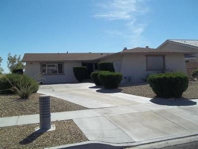 Helendale Single Family Home For Sale: 27309 Silver Lakes Parkway