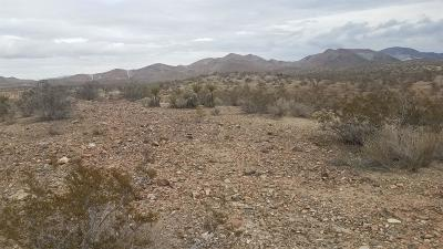 Apple Valley Residential Lots & Land For Sale: Leaping Lizard #4 Lane