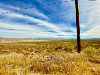 Apple Valley Residential Lots & Land For Sale: Flicker Street
