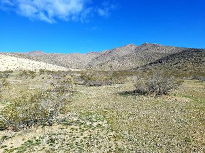 Apple Valley Residential Lots & Land For Sale: Laguna Seca Drive