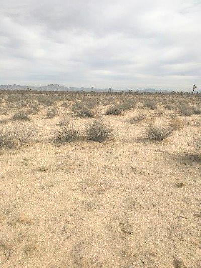 Helendale Residential Lots & Land For Sale: Off Yucca Trail