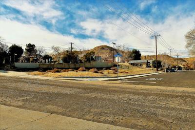 Victorville CA Residential Lots & Land For Sale: $29,950