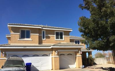 Victorville Single Family Home For Sale: 13708 Woodpecker Road