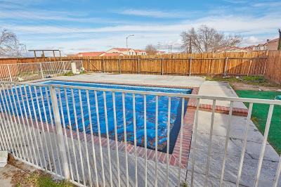 Victorville Single Family Home For Sale: 12269 Stonegate Circle