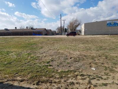 Hesperia CA Commercial Lots & Land For Sale: $37,500