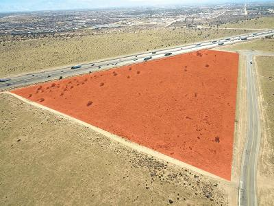 Hesperia CA Commercial Lots & Land For Sale: $8,949,000