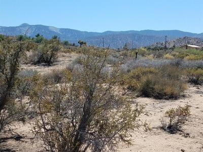 Phelan Residential Lots & Land For Sale: 30 Sahara Road