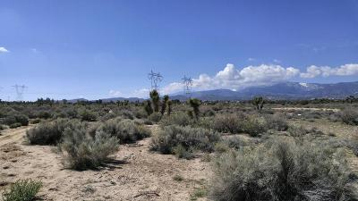 Phelan Residential Lots & Land For Sale: 5755 Coyote Road