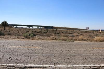 Hesperia CA Commercial Lots & Land For Sale: $88,800