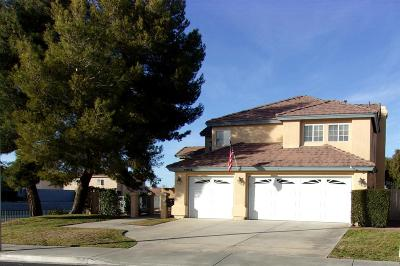 Victorville Single Family Home For Sale: 14012 Rogers Lane