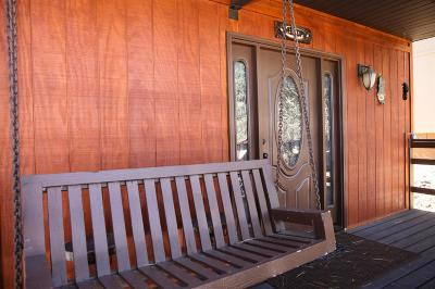 Wrightwood Single Family Home For Sale: 1969 Mojave Scenic Drive