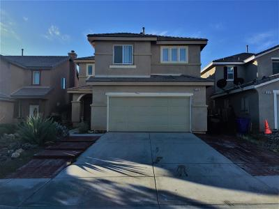 Victorville Single Family Home For Sale: 13205 Vista Del Sol Court
