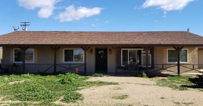 Apple Valley Single Family Home For Sale: 13777 Olema Road