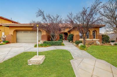 Victorville Single Family Home For Sale: 12731 Boeing Court