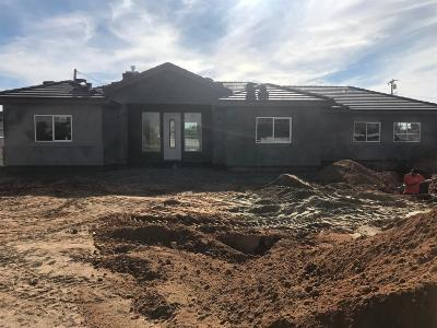 Victorville Single Family Home For Sale: 14855 Luna Road