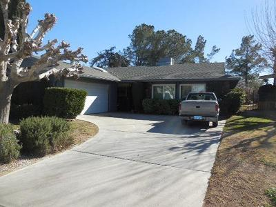 Victorville Single Family Home For Sale: 14205 Canterbury Drive