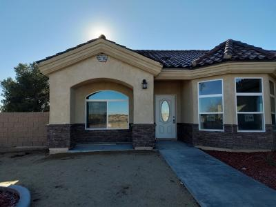 Victorville Single Family Home For Sale: 14433 Montecito Drive