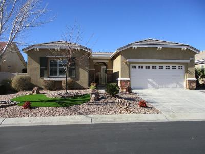 Apple Valley Single Family Home For Sale: 10486 Lanigan Road