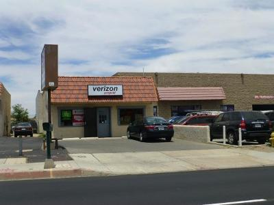 Hesperia CA Commercial For Sale: $199,900