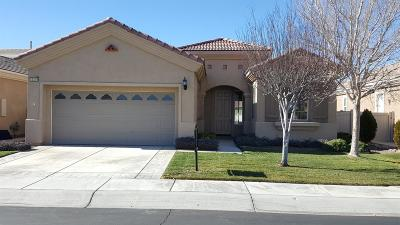 Apple Valley Single Family Home For Sale: 10278 Wilmington Lane