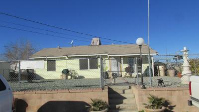 Hesperia Single Family Home For Sale: 11338 4th Avenue