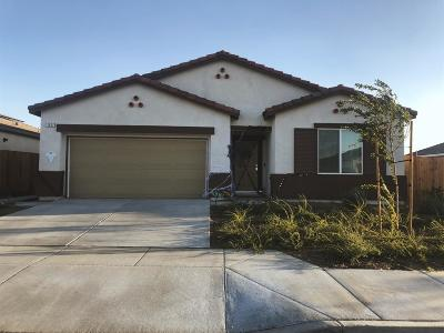 Adelanto Single Family Home For Sale: 11937 Bluff Court