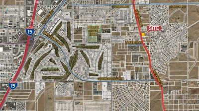 Victorville CA Commercial Lots & Land For Sale: $169,000